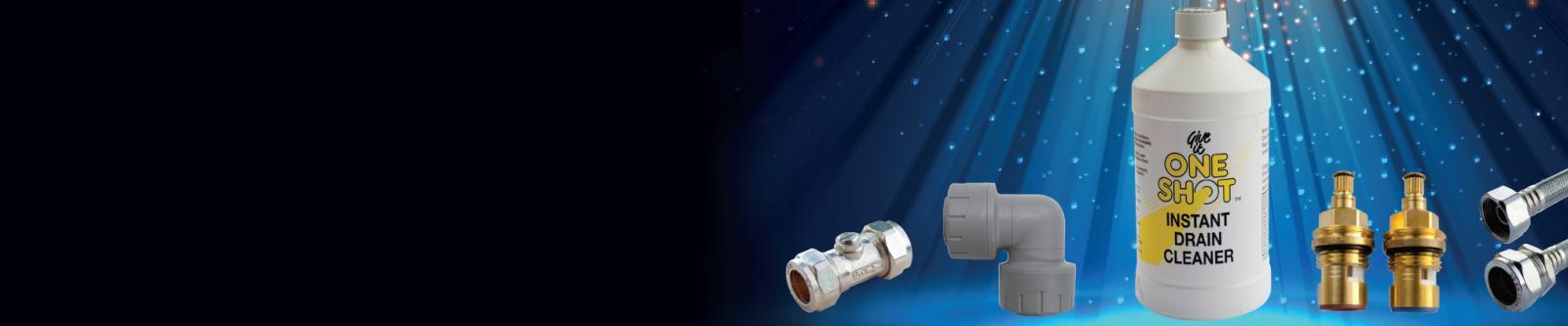 Oracstar Best Plumbing Deals