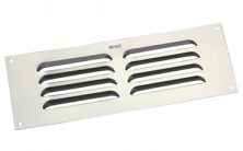 Oracstar Louvered Vent