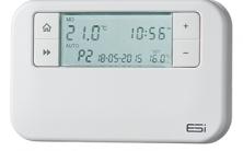 ESi Radio Freq Room Thermostat