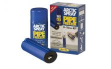 Arctic Pipe Freezer Spray Kit 200ml
