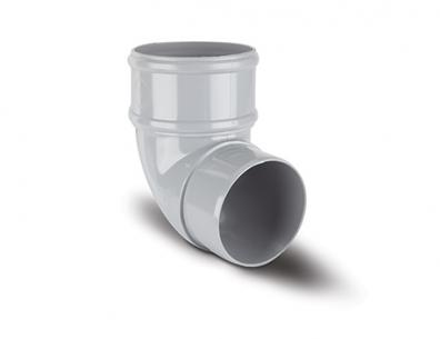 Polypipe Round Downpipe