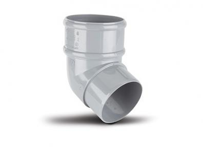 Polypipe Round 50mm Downpipe
